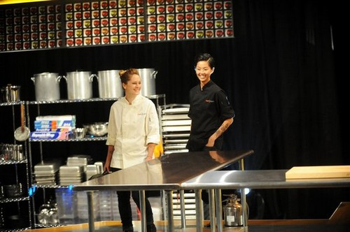"Top Chef: A Look Back at the Season 10 - Who Will be Crowned ""Top Chef""?"