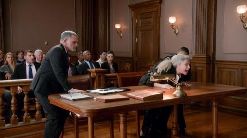 """Bull Recap 2/27/18: Season 2 Episode 15 """"Witness for the Prosecution"""""""