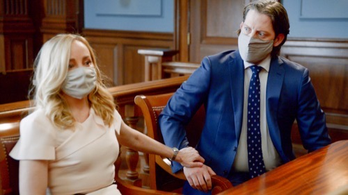 "Bull Fall Finale Recap 12/14/20: Season 5 Episode 4 ""The Ex Factor"""