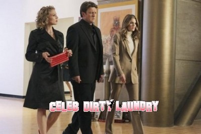 Castle Season 4 Episode 5 'Eye Of The Beholder' Recap 10/17/11