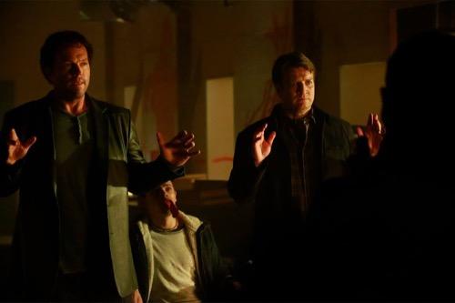 """Castle Recap 11/9/15: Season 8 Episode 6 """"Cool Boys"""""""