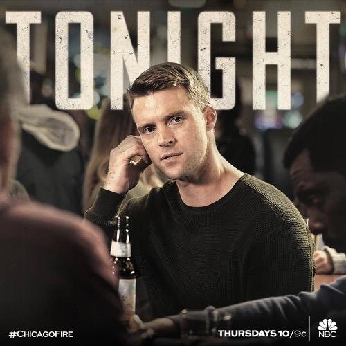 "Chicago Fire Winter Premiere Recap 1/4/18: Season 6 Episode 7 ""A Man's Legacy"""