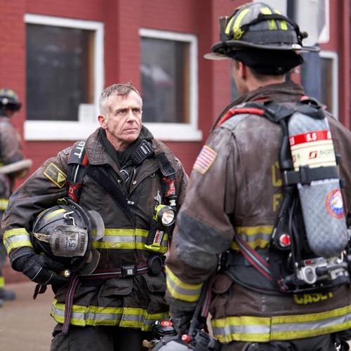 """Chicago Fire Recap 03/27/19: Season 7 Episode 17 """"Move a Wall"""""""