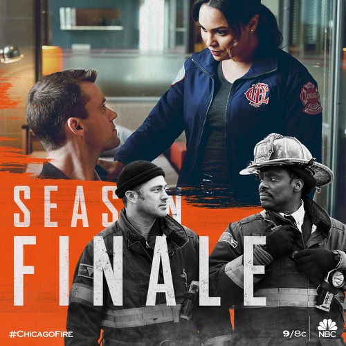 "Chicago Fire Finale Recap 5/10/18: Season 6 ""One for the Ages - The Grand Gesture"""