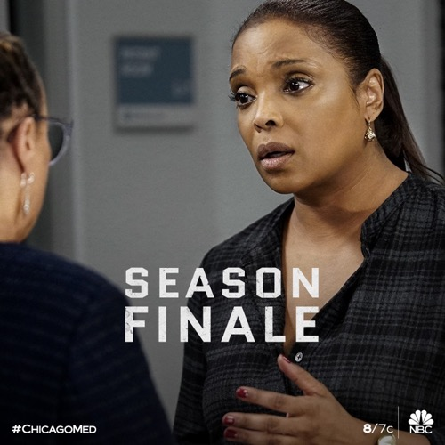 "Chicago Med Finale Recap 05/22/19: Season 4 Episode 22 ""With a Brave Heart"""