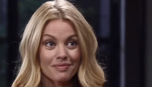 'General Hospital' Spoilers: Maxie Catches Nathan in Hotel Room with Claudette – Ex-Wife Shocker!