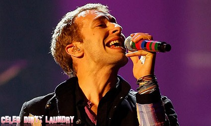 Coldplay Top New Year's Eve Earner