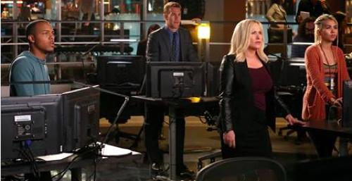 "CSI: Cyber Recap 12/13/15: Season 2 Episode 9 ""iWitness"""