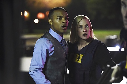 "CSI: Cyber Recap 3/25/15: Season 1 Episode 4 ""Fire Code"""