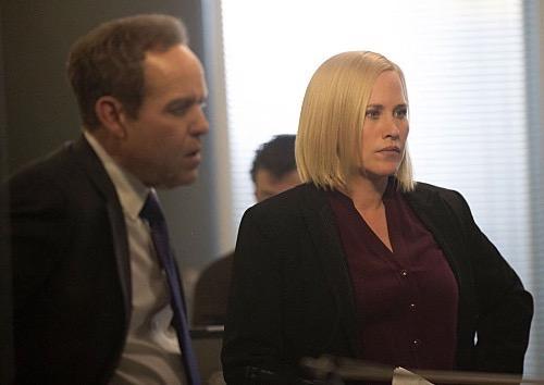 CSI: Cyber Recap - 'Killer En Route': Season 1 Episode 3