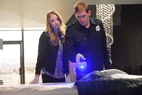 "CSI: Crime Scene Investigation Recap 12/21/14: Season 15 Episode 11 ""Angle of Attack"""