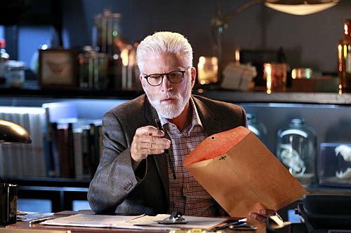 """CSI: Crime Scene Investigation Recap 2/15/15: Season 15 Finale """"Under My Skin / The End Game"""""""