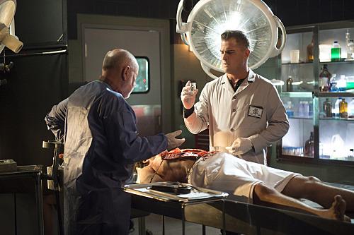 "CSI: Crime Scene Investigation Season 15 Episode 14 Recap: ""Merchants of Menace"""