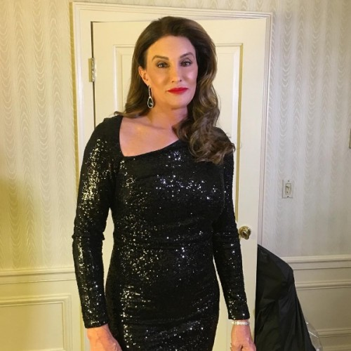 Caitlyn Jenner Claims Kris Jenner Played Dress Up With Her When Married – Did Kris Keep Bruce in Closet?