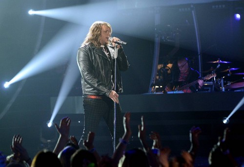 "Caleb Johnson American Idol ""Family Tree"" Video 4/16/14 #IdolTop7"
