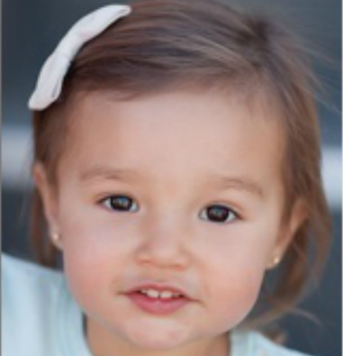 'The Young and The Restless' Spoilers: Chloe Brings Daughter Bella to GC - Y&R Casts 2-Year-Old Cali May Kinder