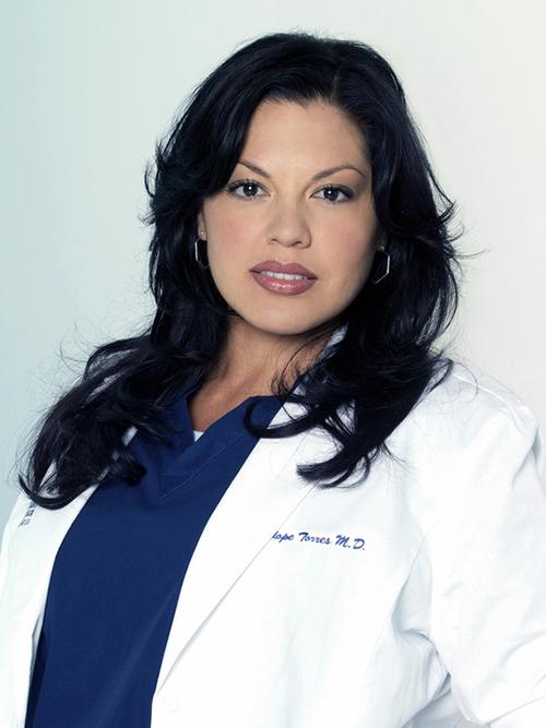 Greys Anatomy Spoilers Sara Ramirez Confirms Exit Dr Callie