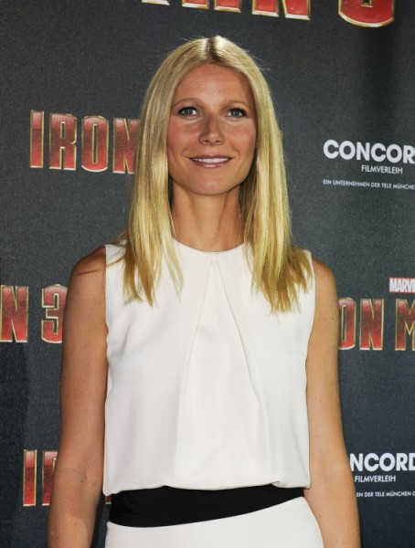 Gwyneth Paltrow Wants Her Own Talk Show - Would You Watch? 0503