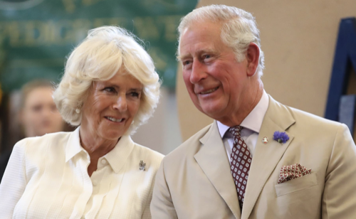 Prince Charles Could Never Give Up Camilla Parker-Bowles, Queen Elizabeth, Princess Margaret Both Knew It
