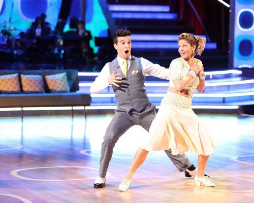 Candace Cameron Bure Dancing With the Stars Viennese Waltz Video 5/12/14 #DWTS #Semifinals