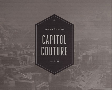 New Hunger Games Website – And It's All About The Capitol Couture!