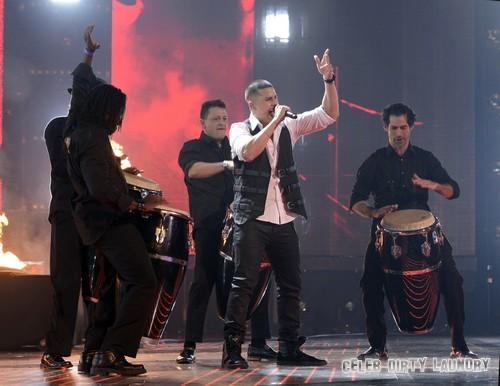 """Carlito Olivero The X Factor """"Boyfriend"""" Video 12/11/13 #TheXFactorUSA"""