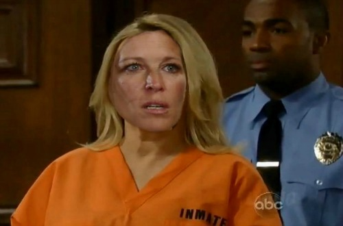 General Hospital Spoilers: Ferncliff Danger Ahead – Evil Nurse Fletcher Finds Her Next Victim, Carly Suffers Terrible Treatment