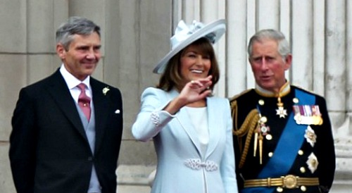 Carole Middleton Devastated Over Prince Charles' Feelings - Charles Displacing Frustration With Prince William Onto Carole?
