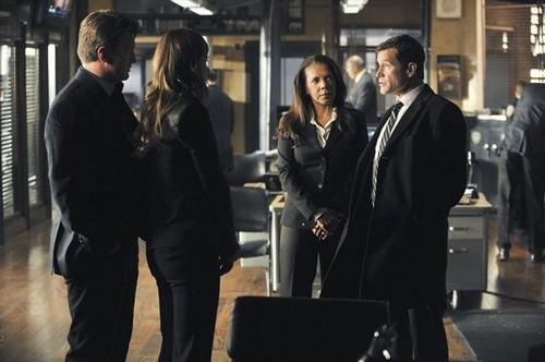 "Castle RECAP 2/18/13: Season 5 Episode 15 ""Target"""