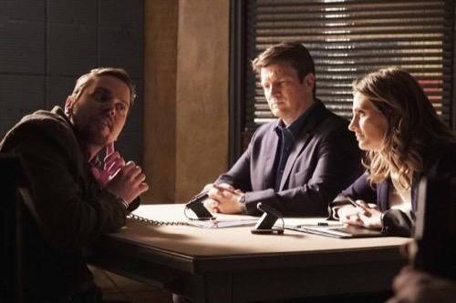 "Castle Recap - Is Kate Beckett Dead: Season 7 Episode 14 ""Resurrection"""