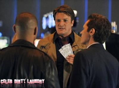 Castle Season 4 Episode 8 'Heartbreak Hotel' Synopsis & Video 11/07/11