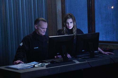 """Castle Live Recap 3/21/16: Season 8 Episode 15 """"Fidelis Ad Mortem"""""""