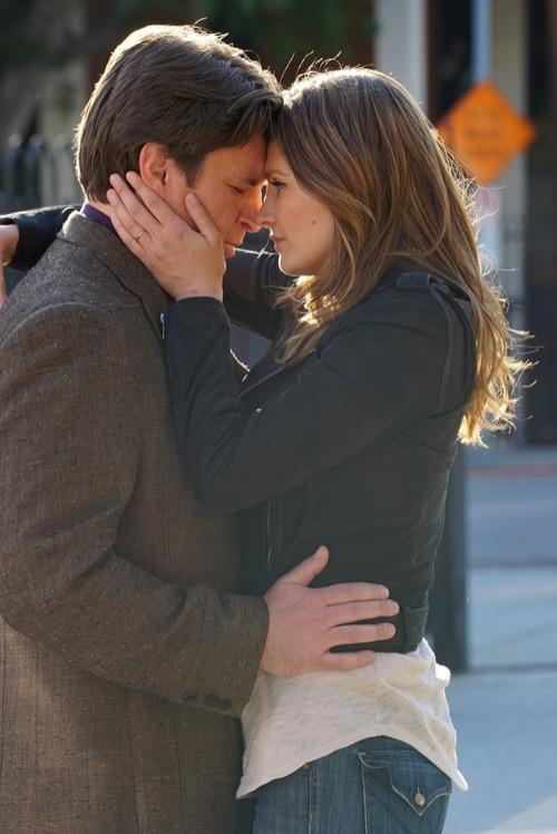 "Castle Series Finale Recap - Season 8 Final Episode 22 ""Crossfire"" - 5/16/16"