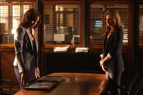 """Castle Recap 10/19/15: Season 8 Episode 5 """"The Nose"""""""