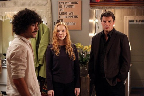 """Castle RECAP 10/28/13: Season 6 Episode 6 """"Get A Clue"""""""