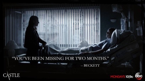 "Castle Recap - The Missing Months Explained: Season 7 Episode 20 ""Sleeper"""