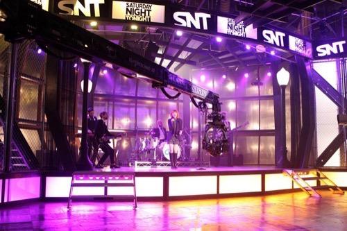 "Castle Recap SNL Parody Murder! Season 7 Episode 22 ""Dead From New York"""