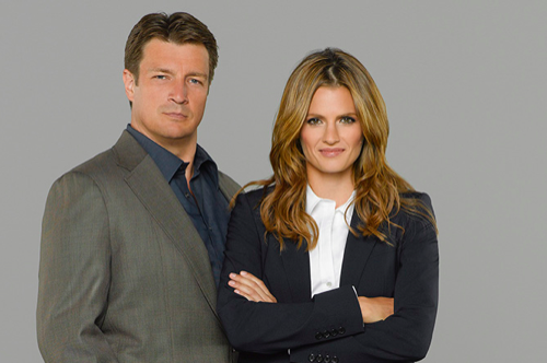 "Castle Premiere Recap: Season 8 Episode 1 ""XY"""