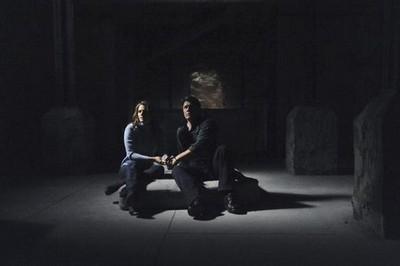 Castle Season 4 Episode 10 'Cuffed' Spoilers, Photos & Video