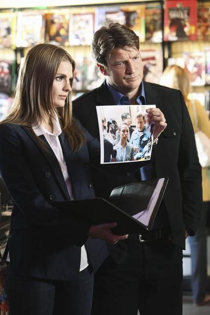 Castle Season 4 Episode 2 'Heroes & Villains' Recap 09/26/2011