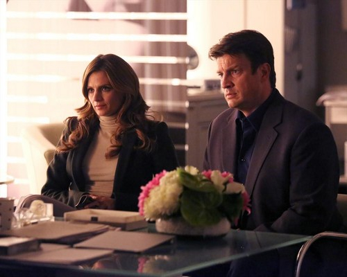 "Castle RECAP 11/18/13: Season 6 Episode 9 ""Disciple"""