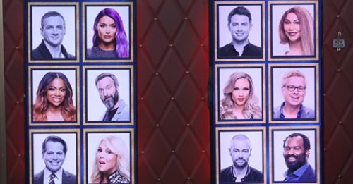"Celebrity Big Brother 2019 Recap 2/04/19: Season 2 Episode 9 ""Nominations, Veto, & Live Eviction"""