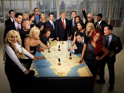 Celebrity Apprentice Season 12 Episode 1 Preview & Spoilers
