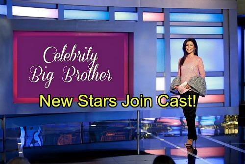 Big Brother USA 15: housemates - Digital Spy