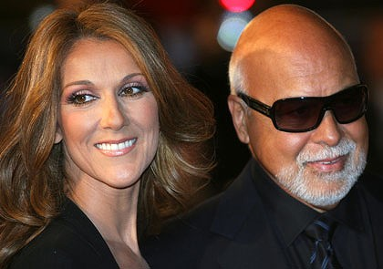 Céline Dion Gives Birth To Two Twin Boys