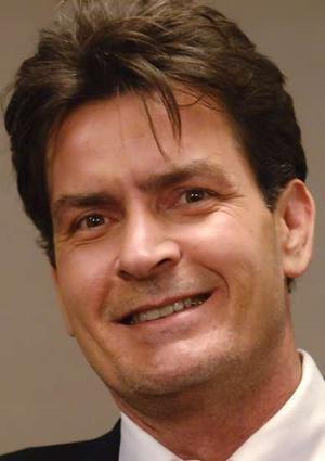 Charlie Sheen Files For Divorce And Surprises Brooke Mueller