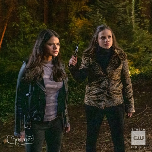 "Charmed Recap 11/08/19: Season 2 Episode 5 ""The Truth about Kat and Dogs"""