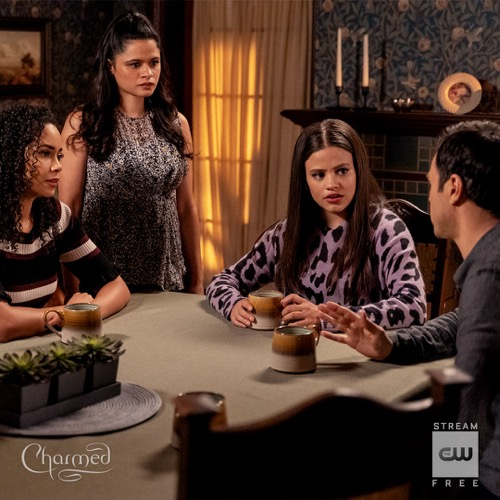 """Charmed Fall Finale Recap 12/06/19: Season 2 Episode 8 """"The Rules of Engagement"""""""