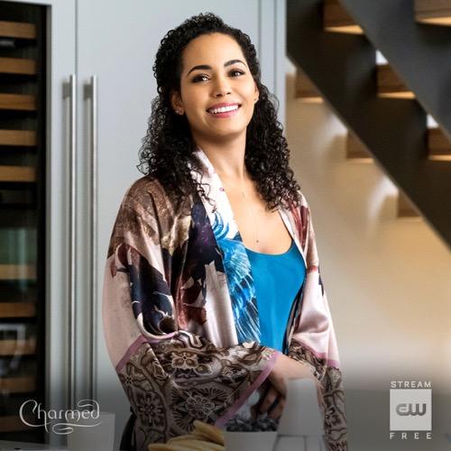 charmed season 2 2020