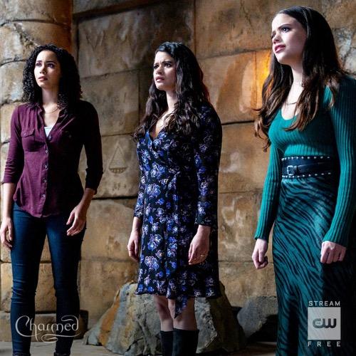 "Charmed Recap 02/21/20: Season 2 Episode 13 ""Breaking The Cycle"""